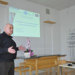 robert-aps-university-of-tartu-estonian-marine-institute