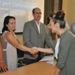 monica-thanking-her-university-of-padua-supervisor-carlotta-mazzoldi