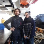 camilla-with-tomaso-during-the-solemon-trawl-survey