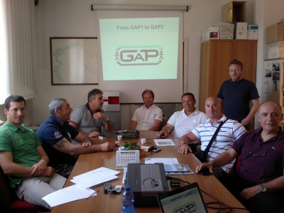A GAP2 focus group session on activities for fisheries management in the Adriatic Sea