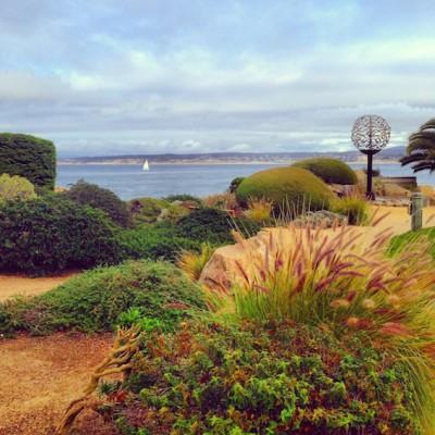 Monterey Bay, California © Emma Pearson